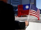 'Mỹ không còn coi Đài Loan là 1 vấn đề trong quan hệ với Trung Quốc'