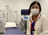 Canada: Bác sĩ gốc Việt chủ trì nghiên cứu cách trị triệu chứng COVID-19 kéo dài