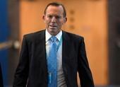 Trung Quốc nói cựu Thủ tướng Úc 'xấu xa' với phát biểu về Đài Loan