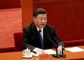 Ông Tập Cận Bình tuyên bố sẽ thống nhất Đài Loan trong hoà bình