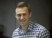 Ông Navalny phản ứng gì khi bị định danh 'khủng bố'?