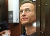 Tổng thống Putin: Ông Navalny bị tù vì tội hình sự, không vì hoạt động chính trị