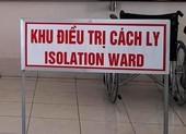 Hậu Giang cách ly một phụ nữ bị sốt vừa trở về từ Trung Quốc