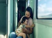 Chuyện tình trên chuyến tàu Bắc-Nam: Chọn lại, chị vẫn yêu anh