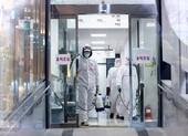 Hàn Quốc có ca tử vong thứ 10, số ca nhiễm lên gần 1.000