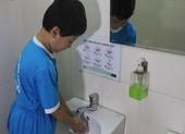 Trường học tại TP.HCM chủ động ứng phó với virus Corona