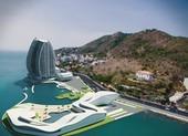 Hướng xử lý nào cho dự án thủy cung lấn biển tại Vũng Tàu?