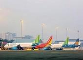Các hãng hàng không chỉ bán vé khi được cấp phép bay