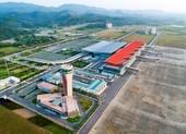 Sân bay Vân Đồn hoạt động trở lại ngày 4-5
