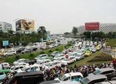 Phó Thủ tướng: Ùn tắc ở TP.HCM và Hà Nội gia tăng trở lại