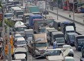 Bộ GTVT đề xuất miễn, giảm phí bảo trì đường bộ cho DN vận tải