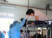4 người nước ngoài ở Đà Nẵng bay với BN số 17 âm tính COVID-19