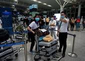 Cận cảnh chuyến bay quốc tế thương mại đầu tiên