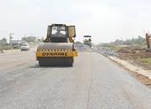 Ngừng việc tập thể ở dự án cao tốc Bến Lức - Long Thành