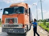 Không xin chuyển 20.000 thanh tra giao thông sang Bộ Công an