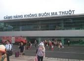 5 chuyến bay đến TP.HCM phải hạ cánh tại Buôn Ma Thuột