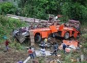 Cục CSGT: Sẽ thống kê tai nạn giao thông theo cách mới