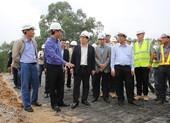Chuyển 2 dự án cao tốc Bắc - Nam sang đầu tư công