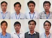 Đề nghị truy tố 36 bị can vụ cao tốc Đà Nẵng-Quảng Ngãi