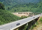 Cao tốc La Sơn – Túy Loan hơn 77 km chờ nghiệm thu thông xe