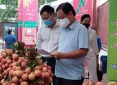 Đồng loạt mở 5 điểm kết nối tiêu thụ nông sản tại Hà Nội