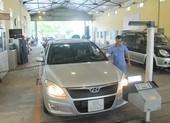 Từ ngày 1-10, đăng kiểm xe ô tô không cần trình giấy bảo hiểm
