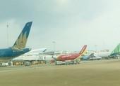 Hàng không phủ kín 67 đường bay nội địa