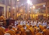 Vụ chùa Ba Vàng: Dừng 3 website trái phép