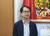 Bác sĩ BV Bạch Mai phát biểu ở chùa Ba Vàng có bị đuổi việc?