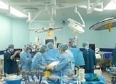 Vinmec cấy ghép thành công tim nhân tạo