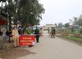6 điều cấm nơi đầu tiên ở Việt Nam bị phong tỏa vì COVID-19