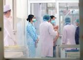 2 ca nhiễm COVID-19 tại Tây Ninh được công bố khỏi bệnh
