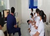 Chi viện chuyên gia điều trị, xét nghiệm cho Huế, Quảng Nam