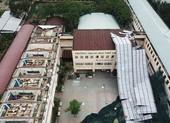 TP.HCM chi 2,9 tỷ khắc phục sự cố tại trường THPT Bình Phú