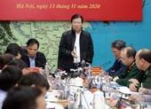 Ứng phó bão số 13: Miền Trung di dời hơn 315.000 người