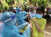 Bộ Y tế: Không giới hạn số lượng người tiêm trong mỗi buổi tiêm chủng