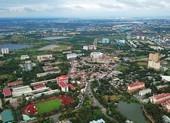 Quận Thủ Đức lấy ý kiến dân về việc thành lập TP Thủ Đức
