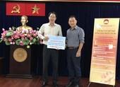 TP.HCM chung tay ủng hộ hơn 20 tỉ đồng cho miền Trung
