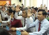 TP Thủ Đức công bố 13 đơn vị bầu cử đại biểu HĐND