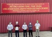 TP.HCM: Tiếp nhận hơn 290 tấn hàng hóa từ người dân Nghệ An