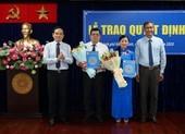 Ủy ban MTTQ Việt Nam TP.HCM có thêm 2 phó chủ tịch