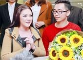 Như Quỳnh có mặt ở Hà Nội, tiết lộ người tình mùa đông