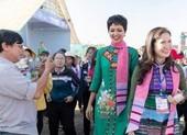 H'Hen Niê: 1/50 phụ nữ ảnh hưởng nhất Việt Nam năm 2019