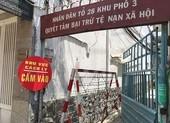 Phong toả ba khu đông dân cư ở TP.HCM