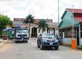 Việt Nam tạm dừng qua lại biên giới Lào, Campuchia từ 1-4