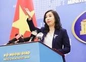 Việt Nam sẵn sàng đưa công dân từ vùng dịch về nước