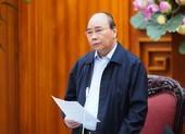 Thủ tướng gửi thư khen lực lượng quân đội phòng, chống dịch