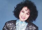 Nữ danh ca Thái Thanh, tiếng hát của quê hương đã qua đời