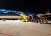 Chuyến bay đầu tiên đến Trung Đông đưa công dân về nước