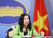 Nội dung điện đàm của Việt Nam với Hoa Kỳ, Nhật Bản...
